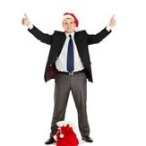 """""""Sorry, Wrong Chimney Christmas"""""""