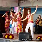 Hawaiian Island Cruise