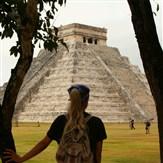 Cancun & Yucatan Siesta