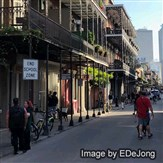 New Orleans & the Deep South