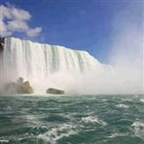 Niagara Falls & Toronto