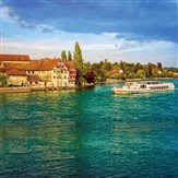 Romantic Rhine River Cruise