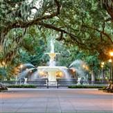 Savannah & Charleston Tour 2022