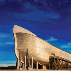 Ark Encounter & Kentucky Pathways