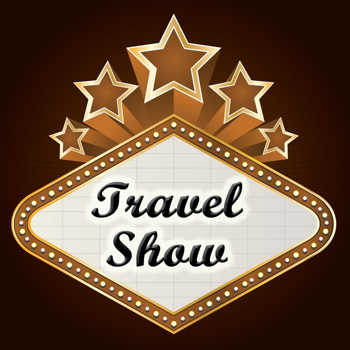 Travel Show Omaha - 10:30 & 1:30