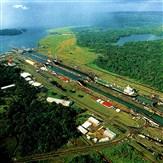 Panama Canal Transit Cruise