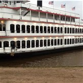 Mississippii River Cruise & Cranberry Country